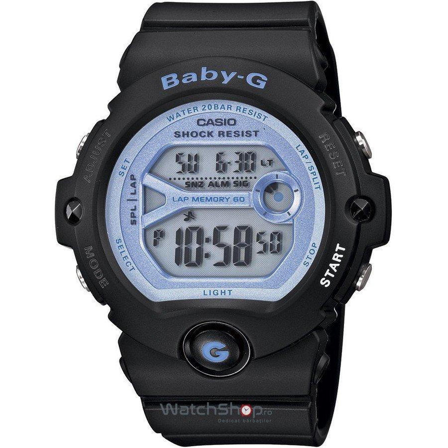 Ceas Casio BABY-G BG-6903-1ER original pentru dama