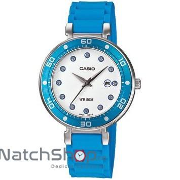 Ceas Casio CLASIC LTP-1329-2EVDF original pentru dama