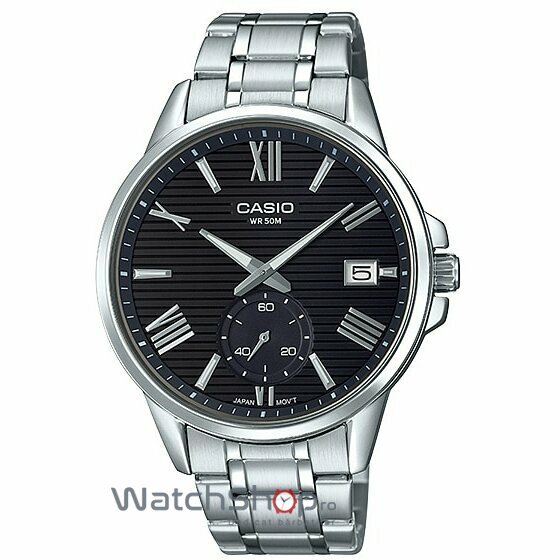 Ceas Casio Classic MTP-EX100D-1AVDF de mana pentru barbati