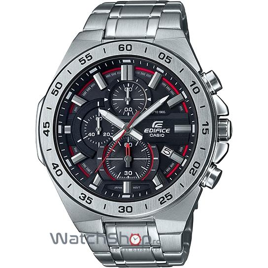 Ceas Casio EDIFICE EFR-564D-1AVUEF Cronograf original pentru barbati