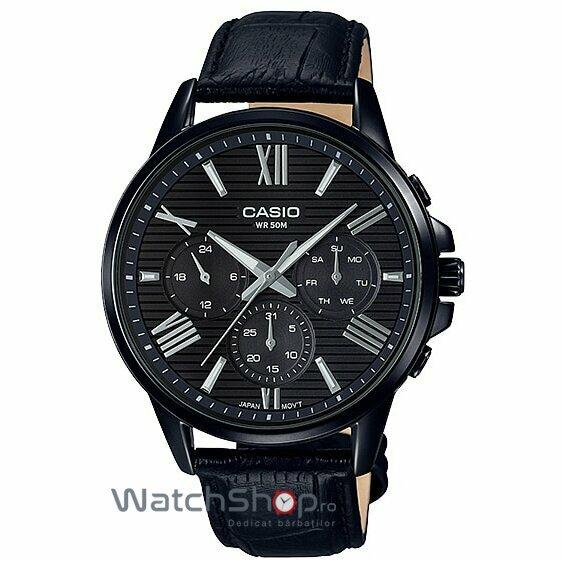 Ceas Casio Enticer MTP-EX300BL-1AVDF original pentru barbati