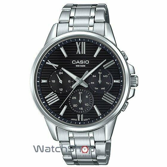 Ceas Casio Enticer MTP-EX300D-1AVDF original pentru barbati