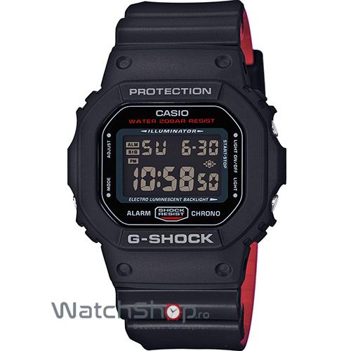 Ceas Casio G-SHOCK DW-5600HRGRZ-1ER original pentru barbati