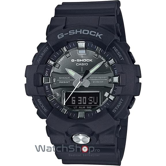 Ceas Casio G-SHOCK GA-810MMA-1AER original pentru barbati