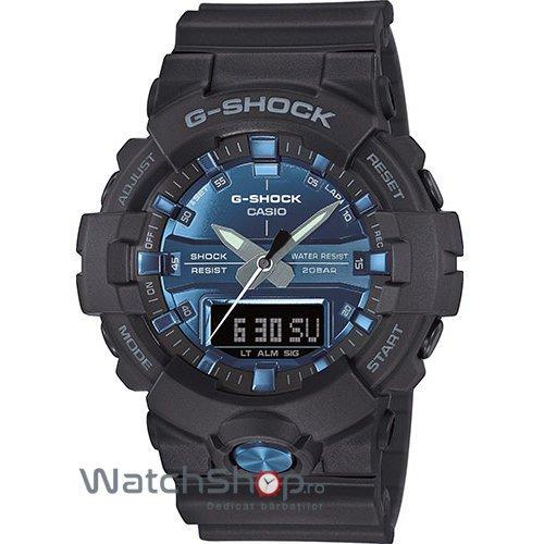 Ceas Casio G-SHOCK GA-810MMB-1A2ER original pentru barbati
