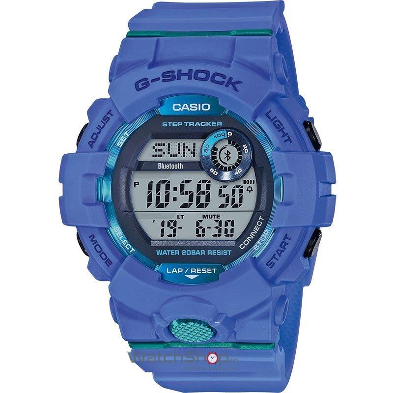 Ceas Casio G-SHOCK GBD-800-2E original pentru barbati
