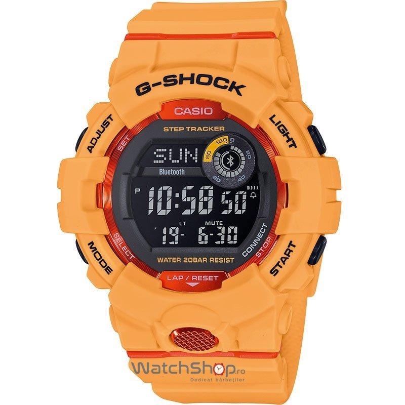 Ceas Casio G-SHOCK GBD-800-4E original pentru barbati
