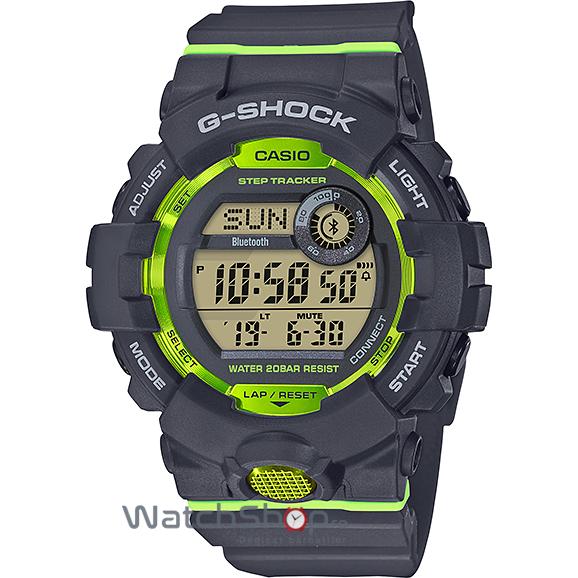 Ceas Casio G-SHOCK GBD-800-8ER original pentru barbati