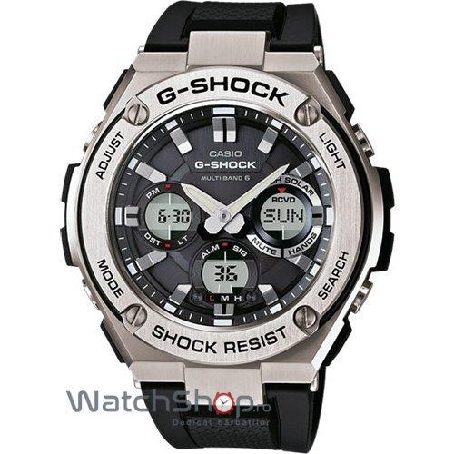 Ceas Casio G-SHOCK GST-W110-1AER original pentru barbati