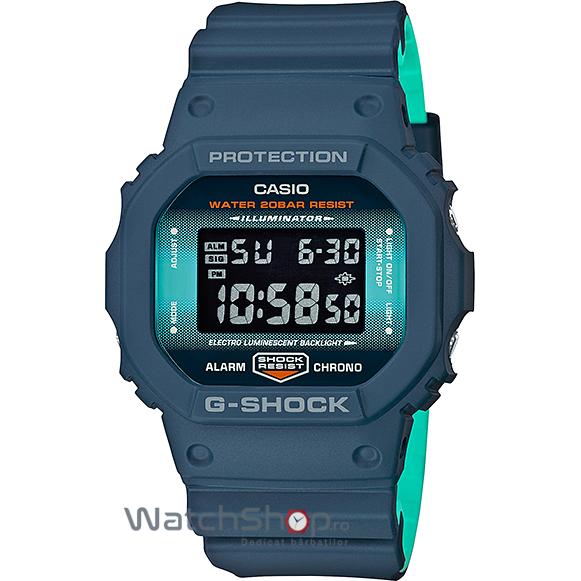 Ceas Casio G-Shock 5600CC-2ER original pentru barbati