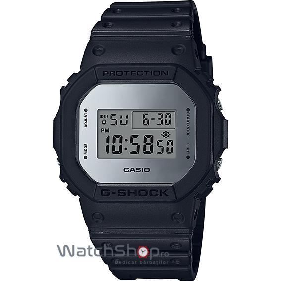 Ceas Casio G-Shock DW-5600BBMA-1ER original pentru barbati