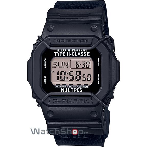 Ceas Casio G-Shock DW-D5600NH-1DR N.HOOLYWOOD original pentru barbati