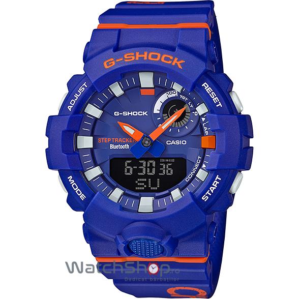 Ceas Casio G-Shock GBA-800DG-2AER original pentru barbati