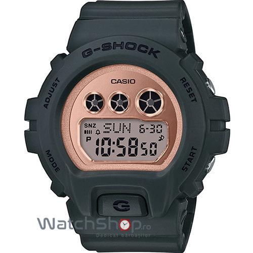 Ceas Casio G-Shock GMD-S6900MC-3ER original pentru dama