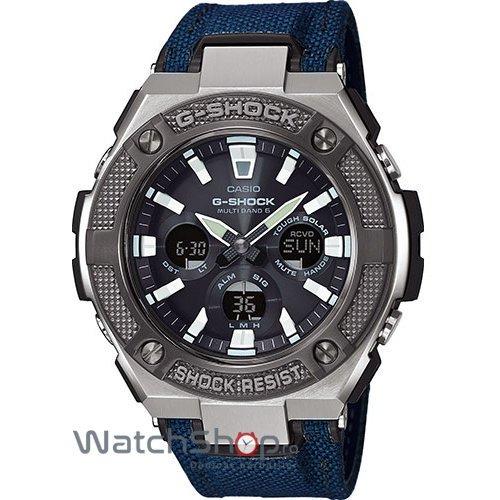 Ceas Casio G-Shock GST-W330AC-2AER original pentru barbati