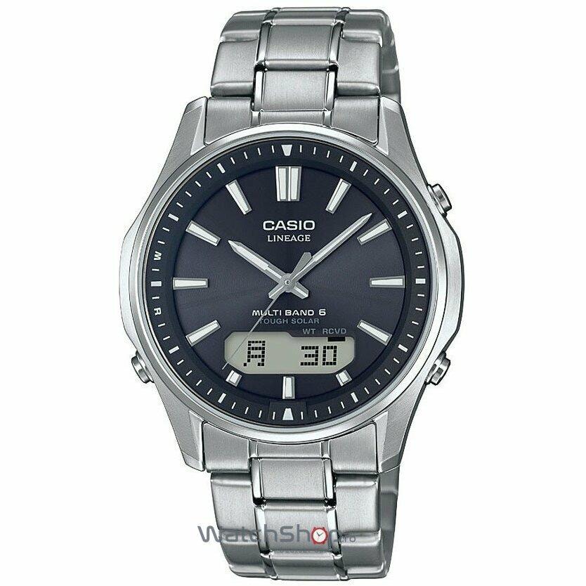 Ceas Casio Lineage LCW-M100TSE-1AER original pentru barbati