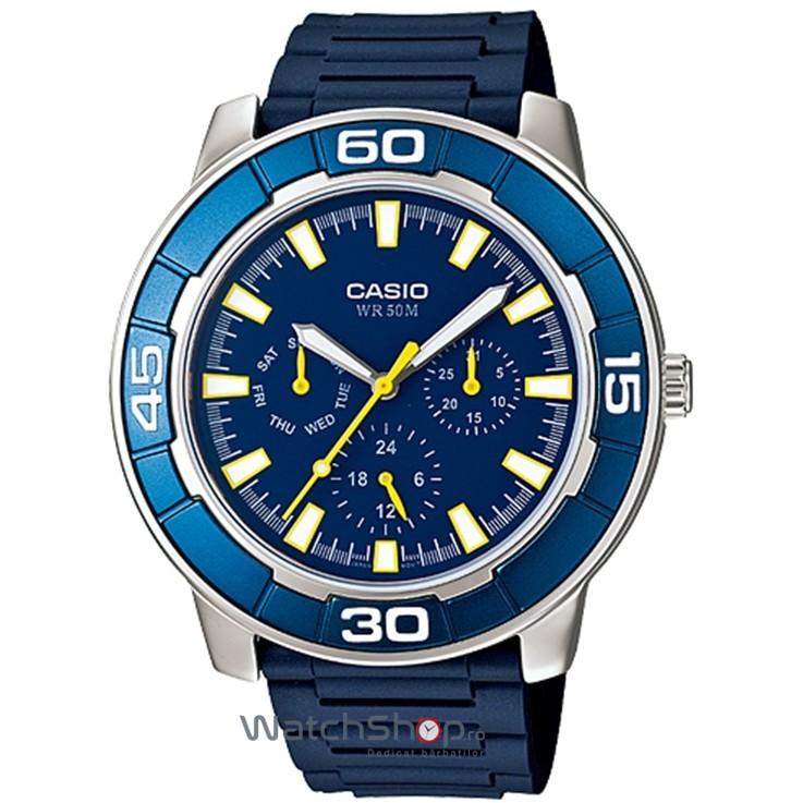 Ceas Casio SPORT LTP-1327-2EVEF original pentru dama