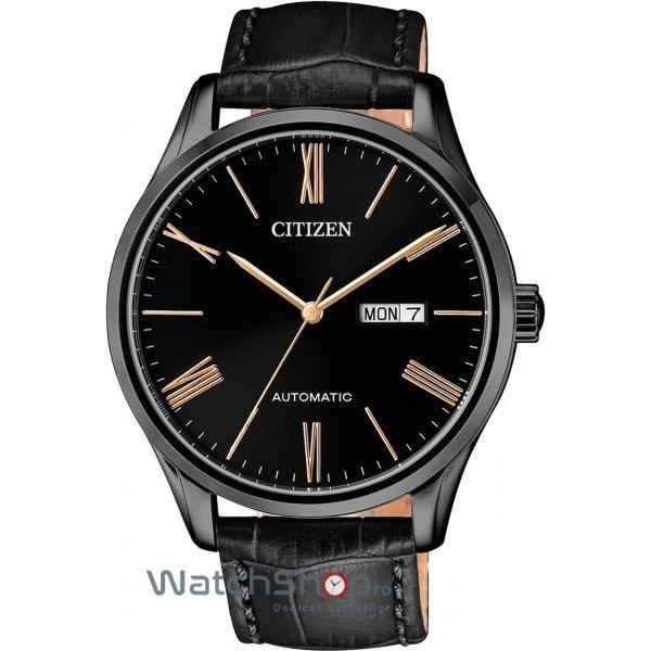 Ceas Citizen AUTOMATIC NH8365-19F original pentru barbati