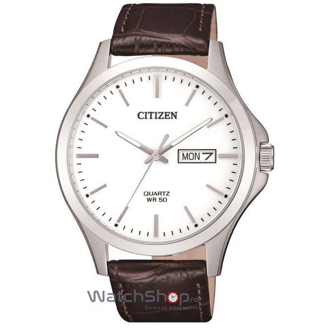 Ceas Citizen BASIC BF2001-12A original pentru barbati
