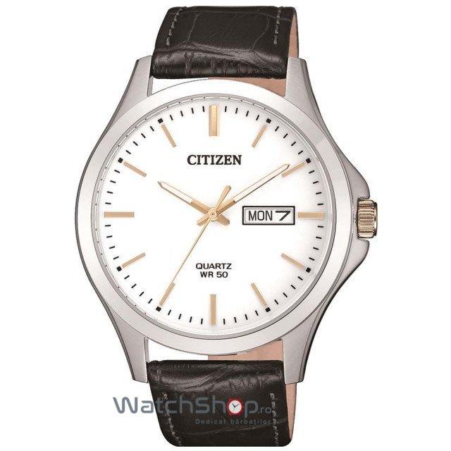 Ceas Citizen BASIC BF2009-11A de mana pentru barbati