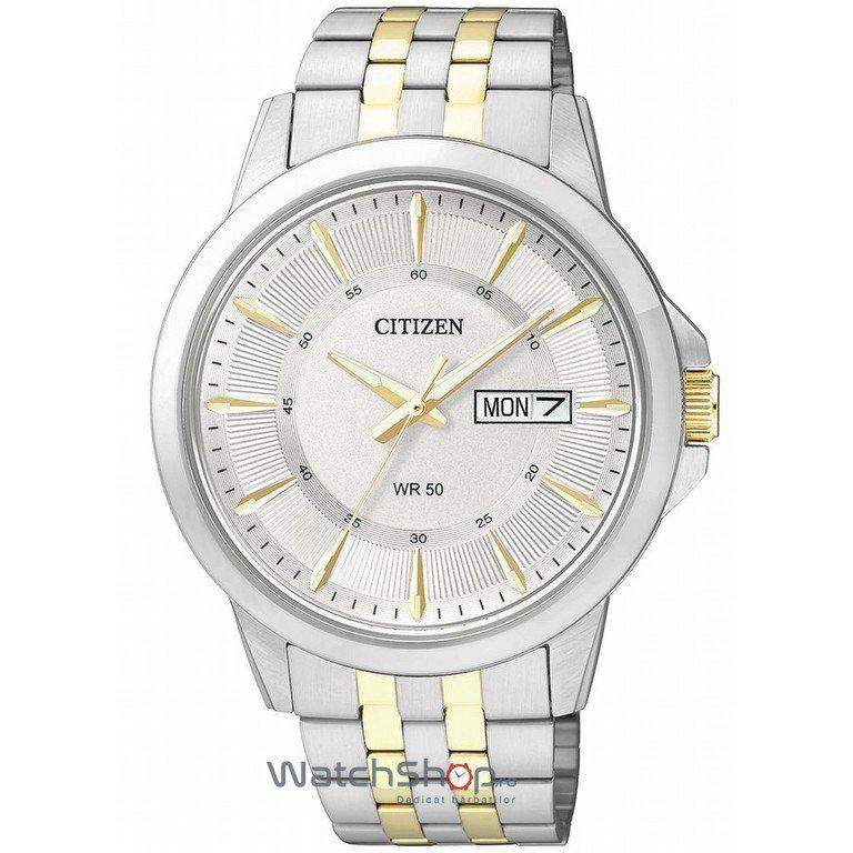 Ceas Citizen BASIC BF2018-52A original pentru barbati
