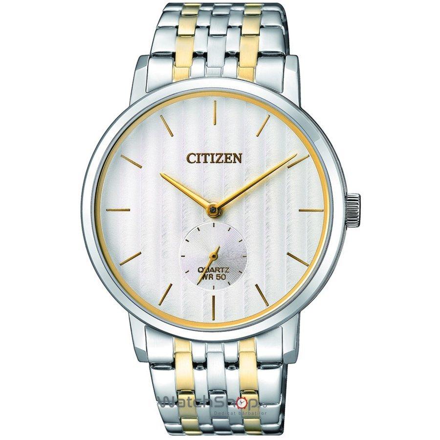 Ceas Citizen DRESS BE9174-55A original pentru barbati