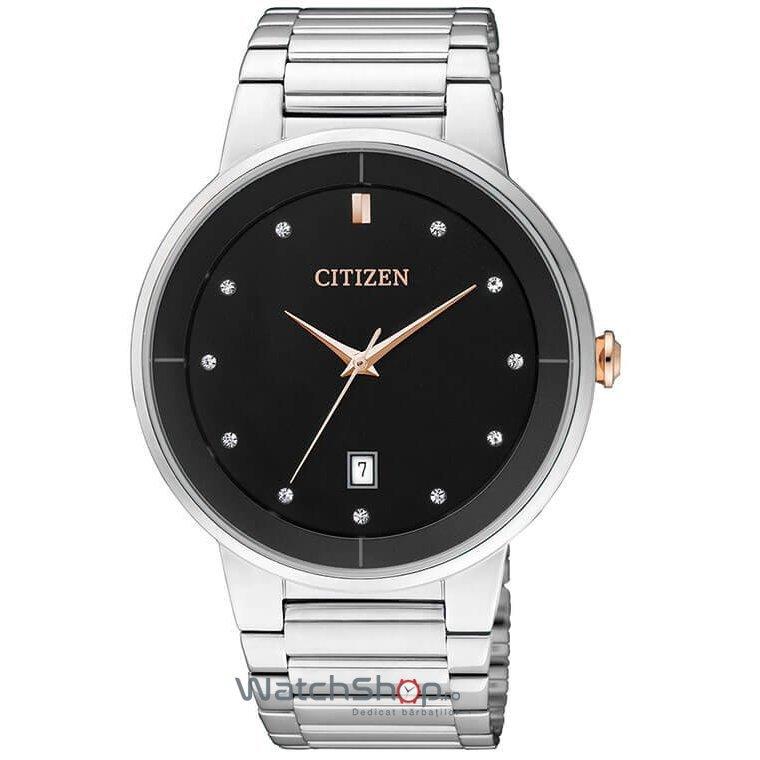 Ceas Citizen DRESS BI5014-58E original pentru barbati