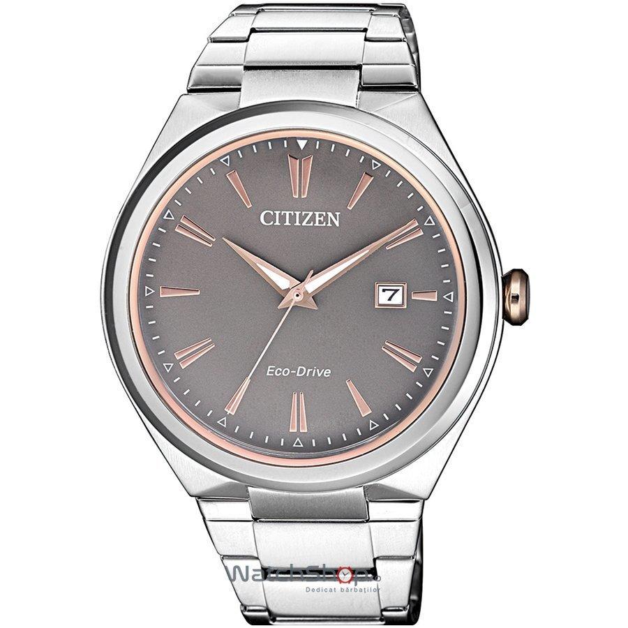 Ceas Citizen ECO-DRIVE AW1376-55H original pentru barbati