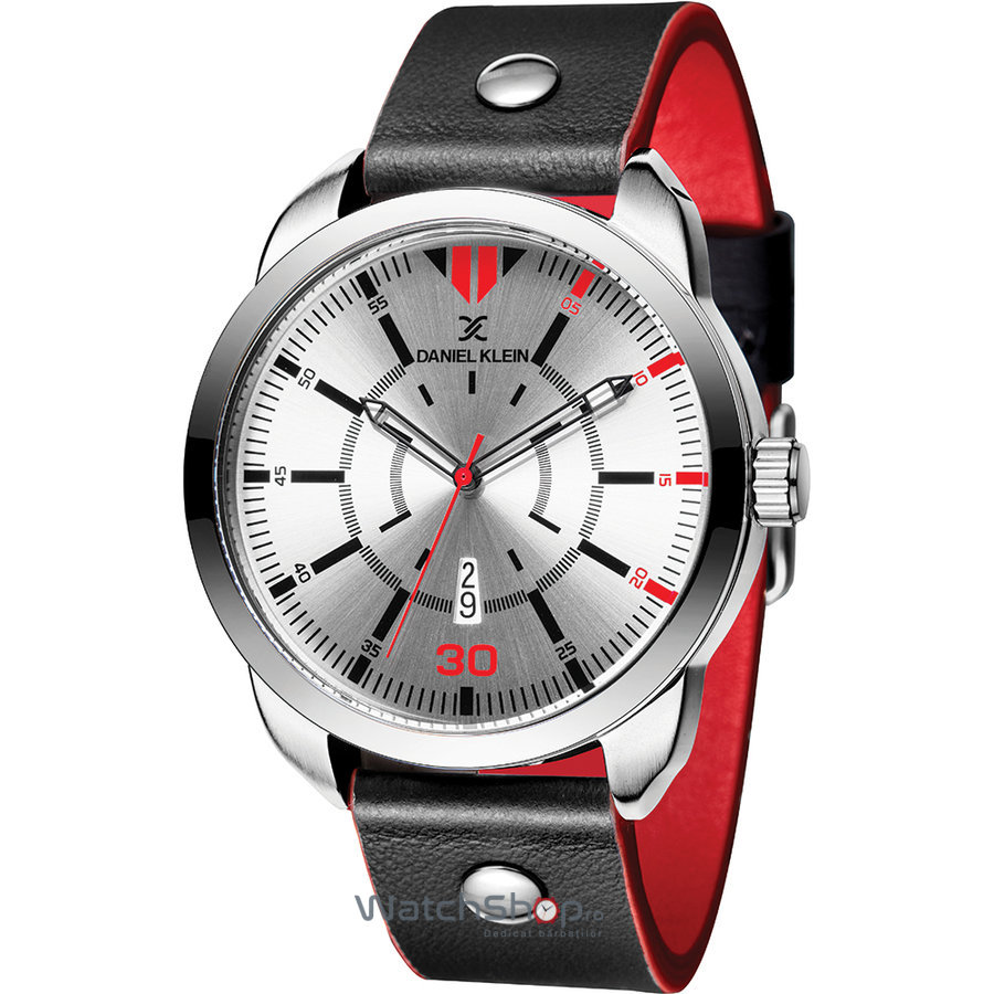 Ceas DanielKlein Premium DK11301-1 de mana pentru barbati
