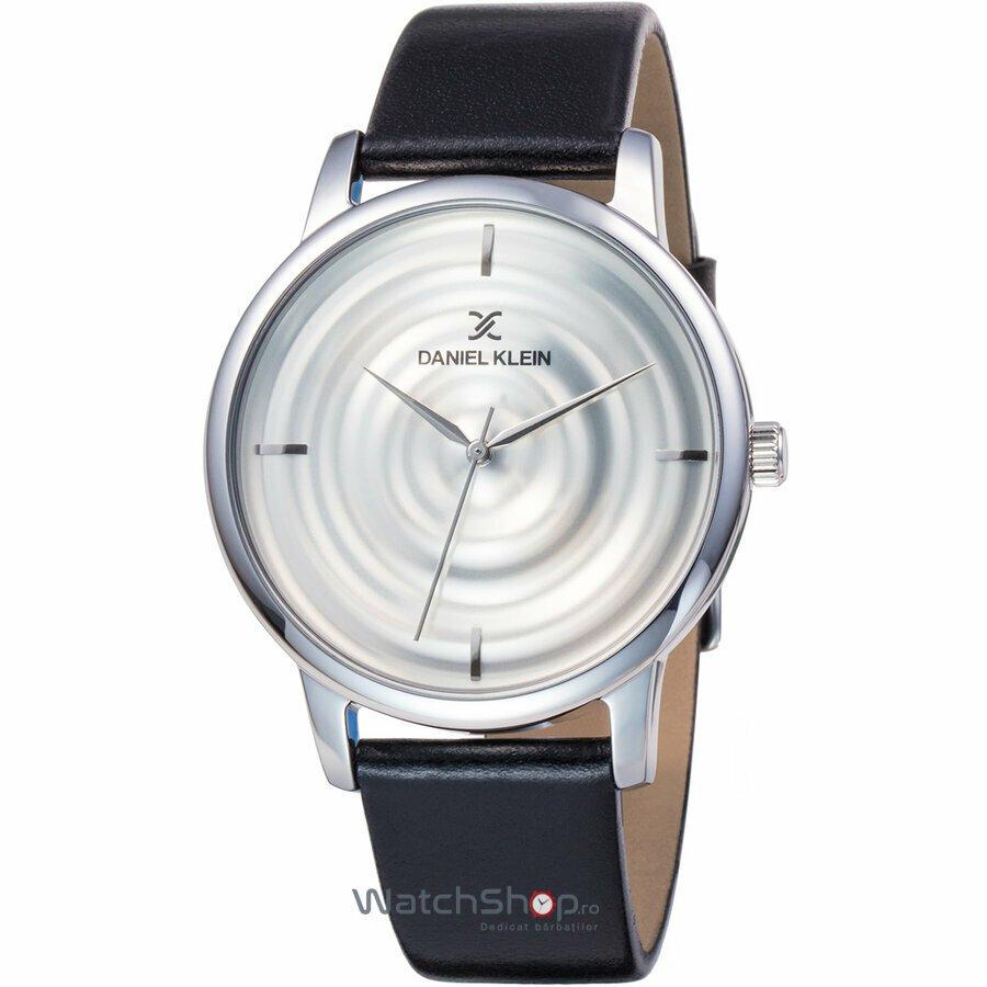 Ceas DanielKlein Premium DK11848-1 original pentru barbati