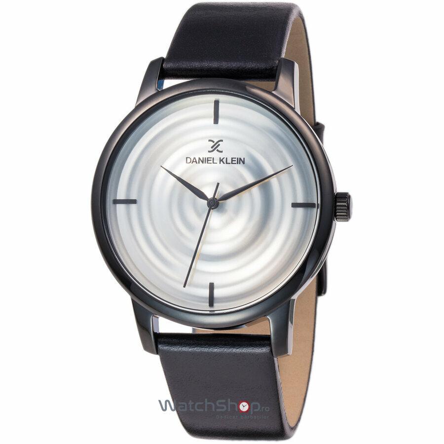 Ceas DanielKlein Premium DK11848-2 original pentru barbati