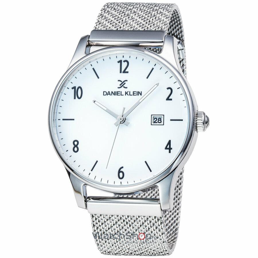 Ceas DanielKlein Premium DK11855-1 original pentru barbati