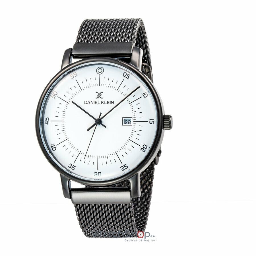 Ceas DanielKlein Premium DK11858-3 original pentru barbati