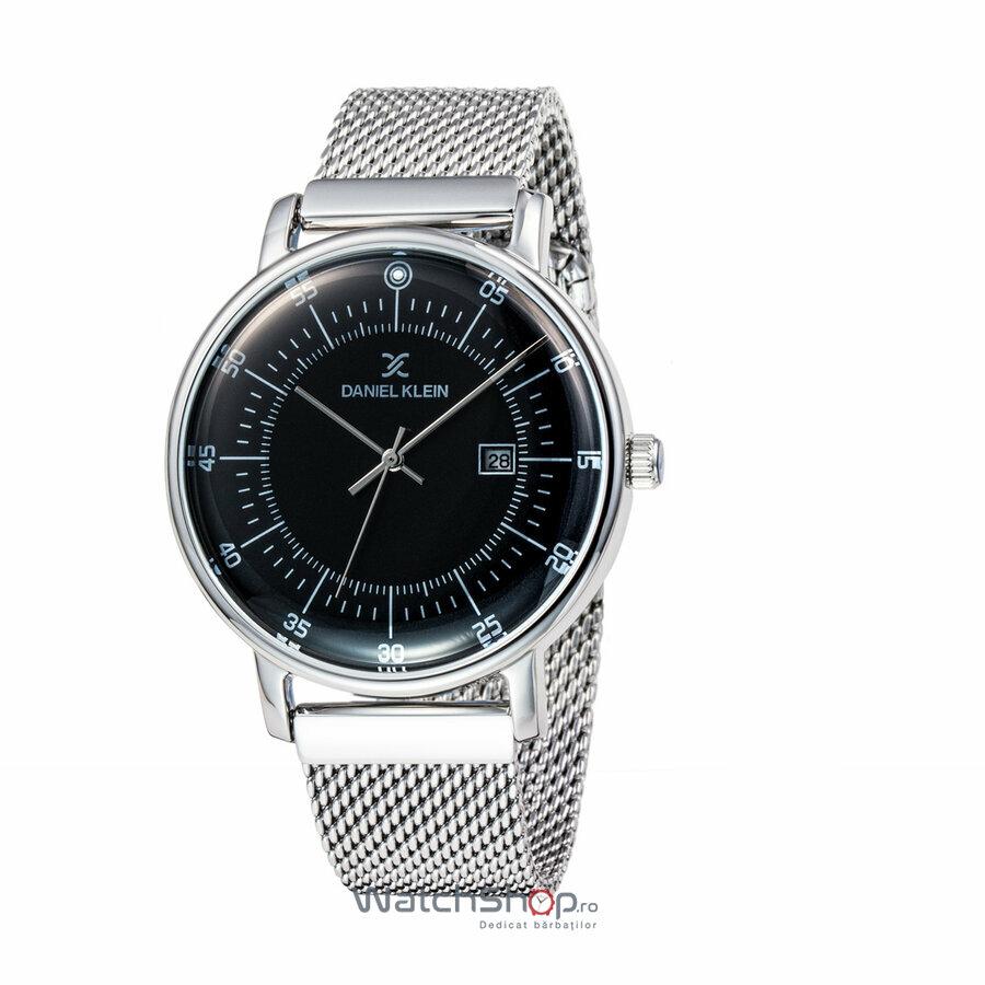 Ceas DanielKlein Premium DK11858-5 original pentru barbati