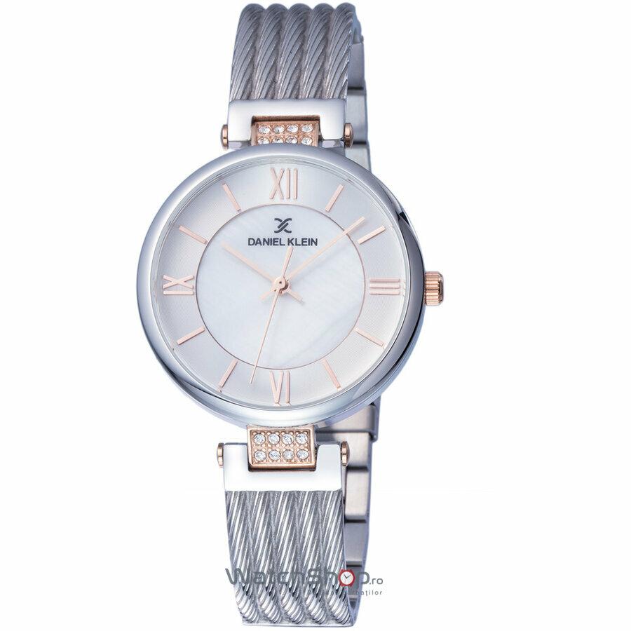 Ceas DanielKlein Premium DK11901-1 original pentru dama