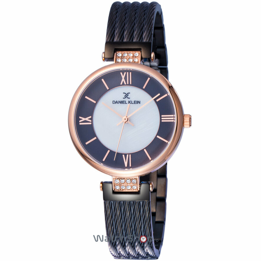 Ceas DanielKlein Premium DK11901-6 de mana original pentru femei