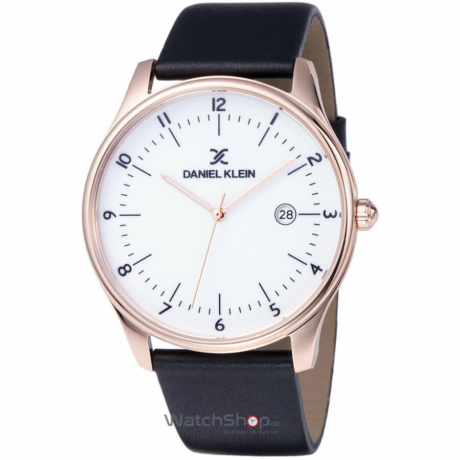 Ceas DanielKlein Premium DK11913-5 original pentru barbati