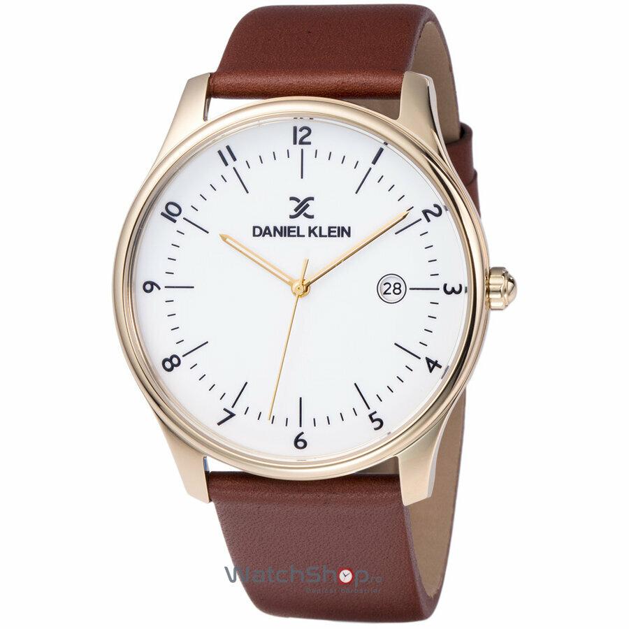 Ceas DanielKlein Premium DK11913-6 original pentru barbati