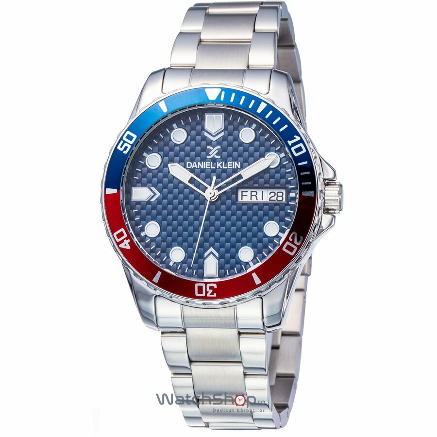 Ceas DanielKlein Premium DK11926-6 original pentru barbati