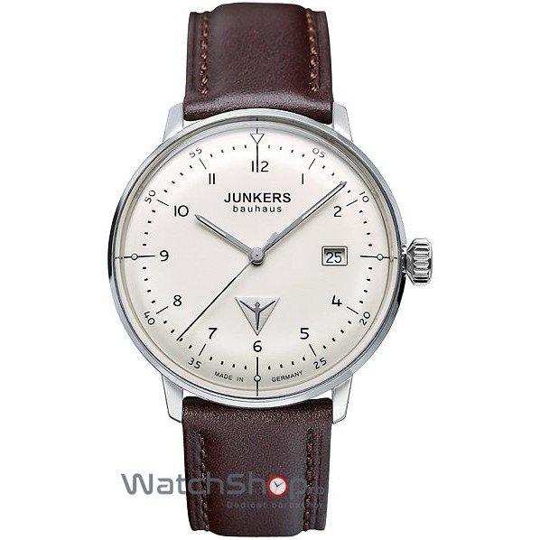 Ceas Junkers BAUHAUS 6046-5 original pentru barbati