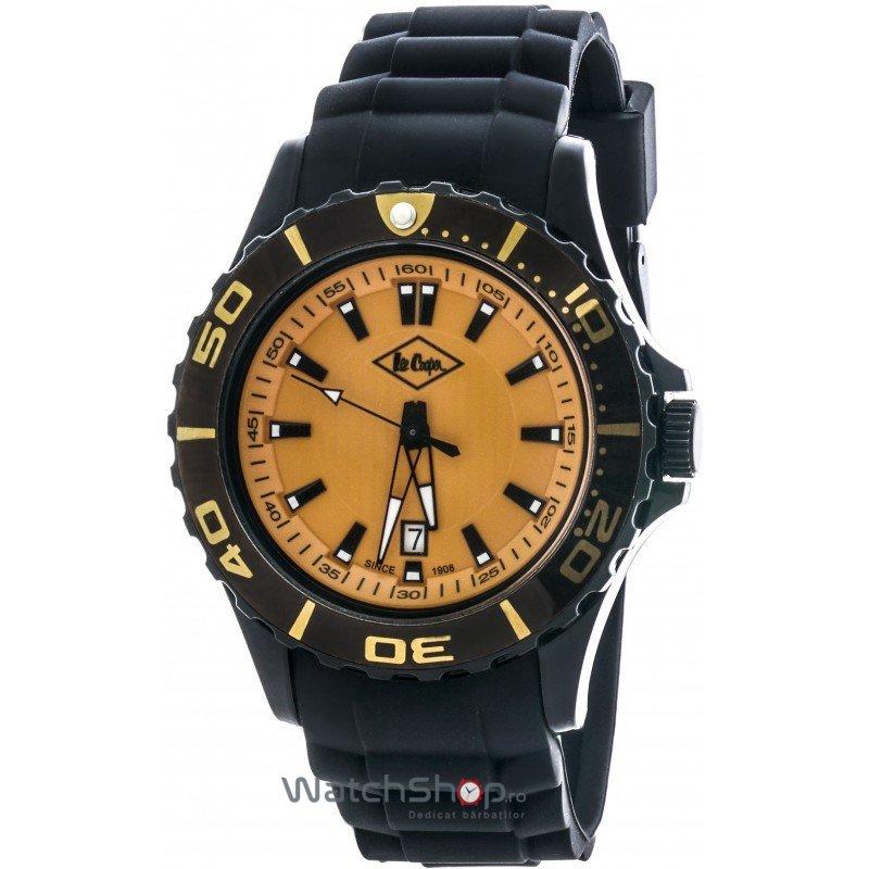 Ceas LeeCooper For Men LC-1444G-E original pentru barbati