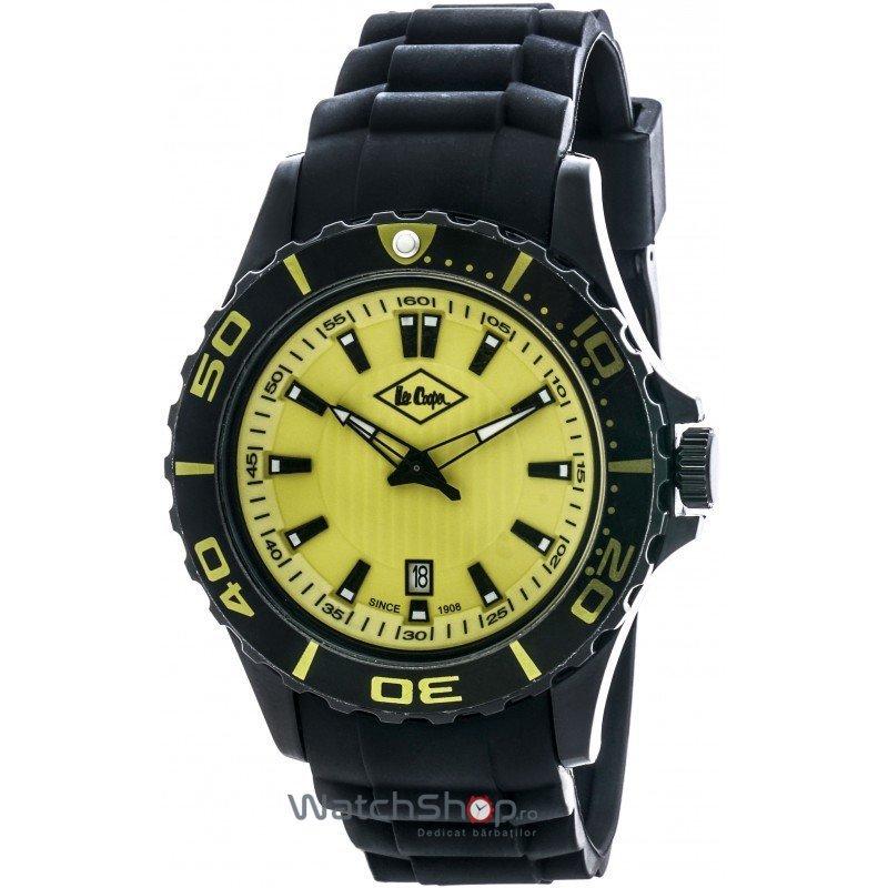 Ceas LeeCooper For Men LC-1444G-F original pentru barbati