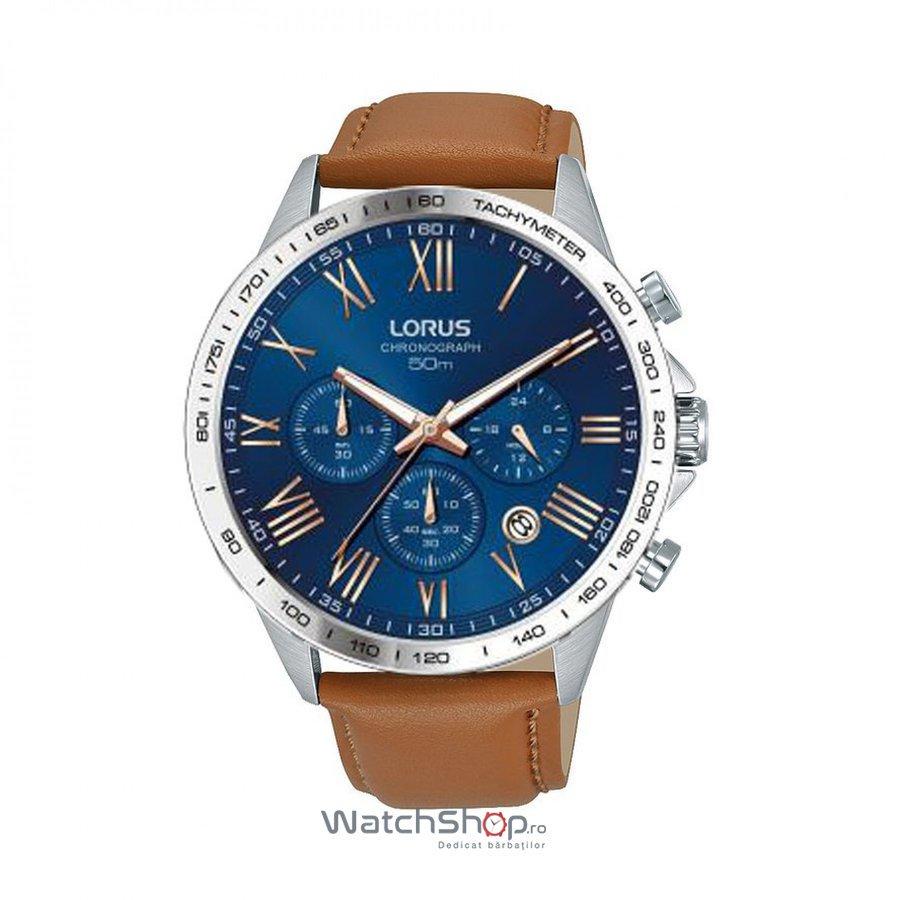 Ceas LorusbySeiko SPORTS RT331GX9 Cronograf original pentru barbati