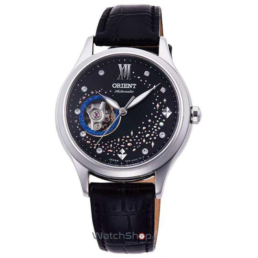 Ceas Orient BLUE MOON RA-AG0019B Automatic original pentru dama