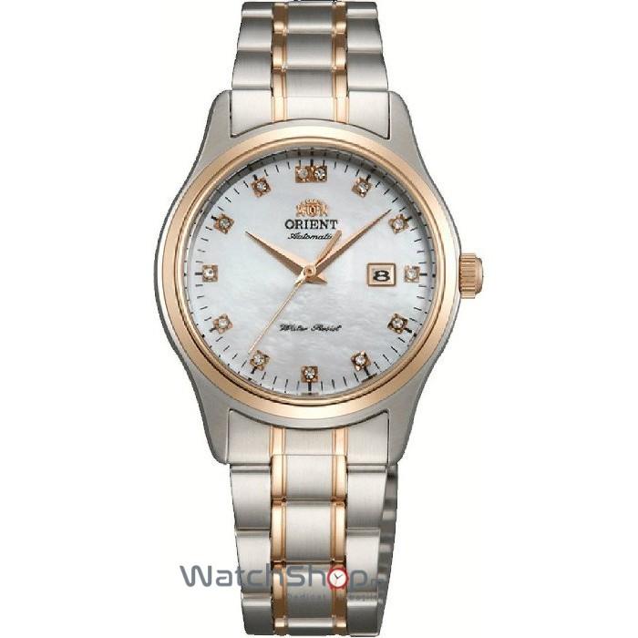 Ceas Orient CLASSIC AUTOMATIC FNR1Q001W original pentru dama