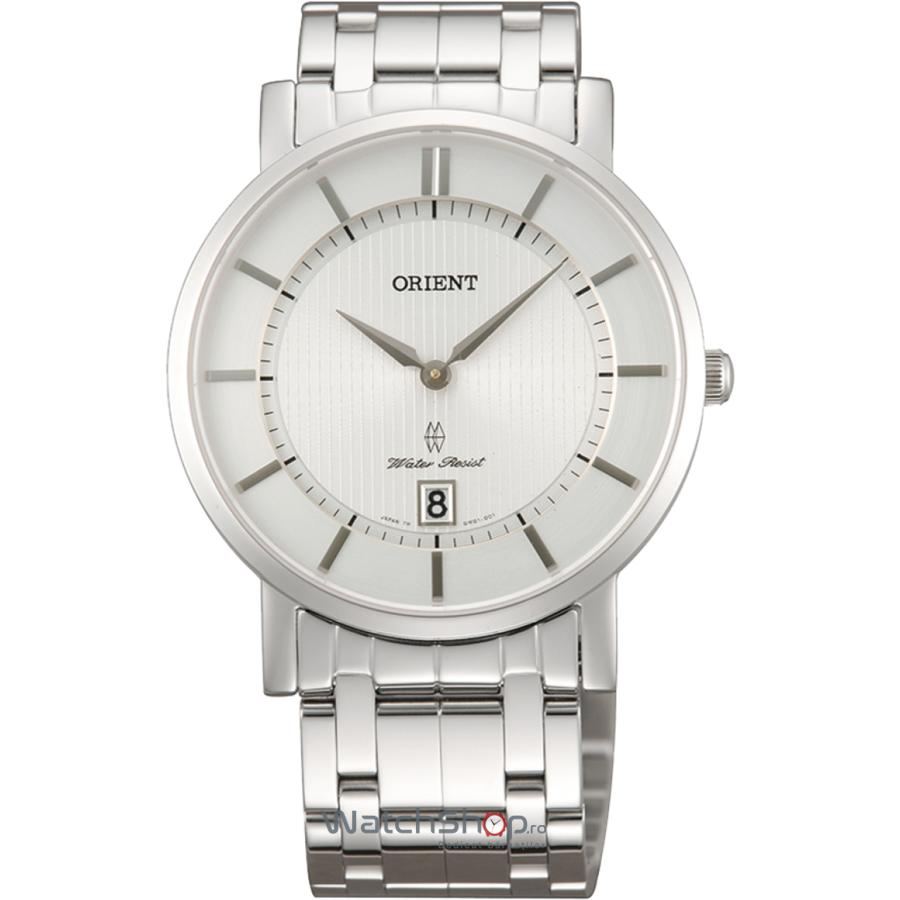 Ceas Orient CLASSIC FGW01006W0 original pentru barbati