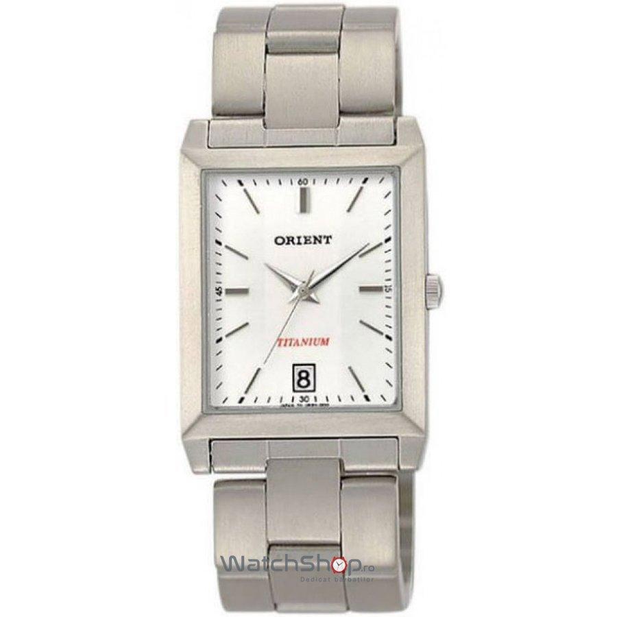 Ceas Orient CLASSIC FUNBV001W0 original pentru barbati