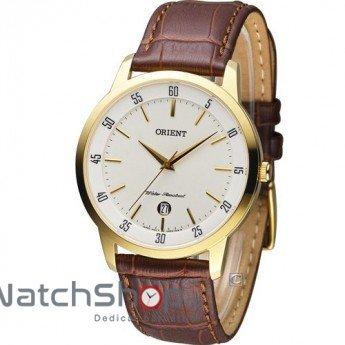 Ceas Orient CLASSIC FUNG5002W original pentru barbati