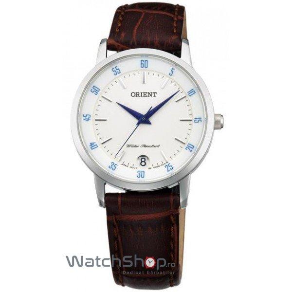 Ceas Orient CLASSIC FUNG6005W original pentru barbati