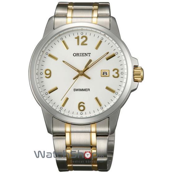 Ceas Orient CLASSIC SUNE5002W0 original pentru barbati